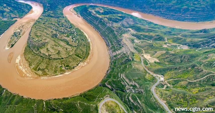 Sungai Yellow