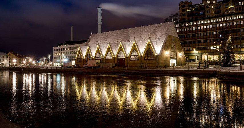 Swedia - Sistem Pendidikan Terbaik di Dunia