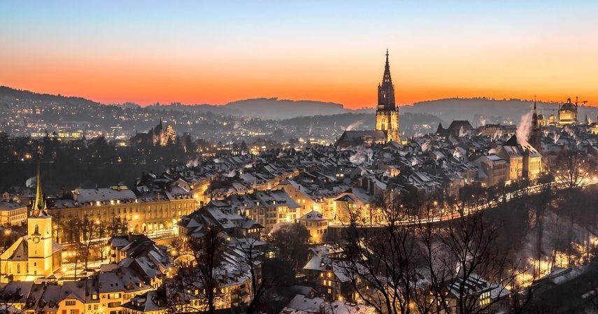 Swiss - Sistem Pendidikan Terbaik di Dunia
