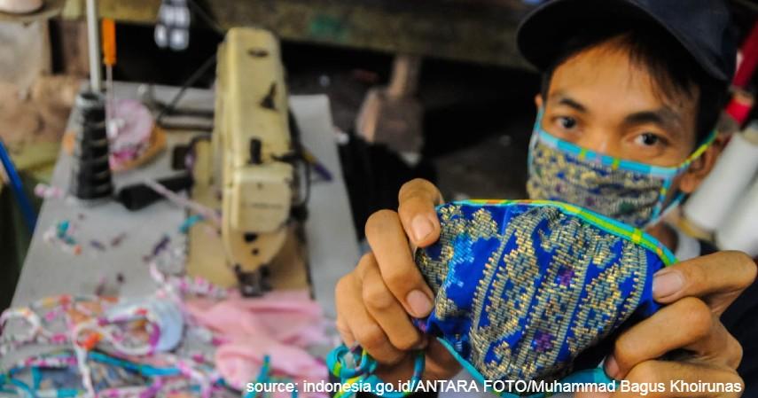 Syarat dan Cara Mendapatkan Bantuan Ekonomi untuk UKM
