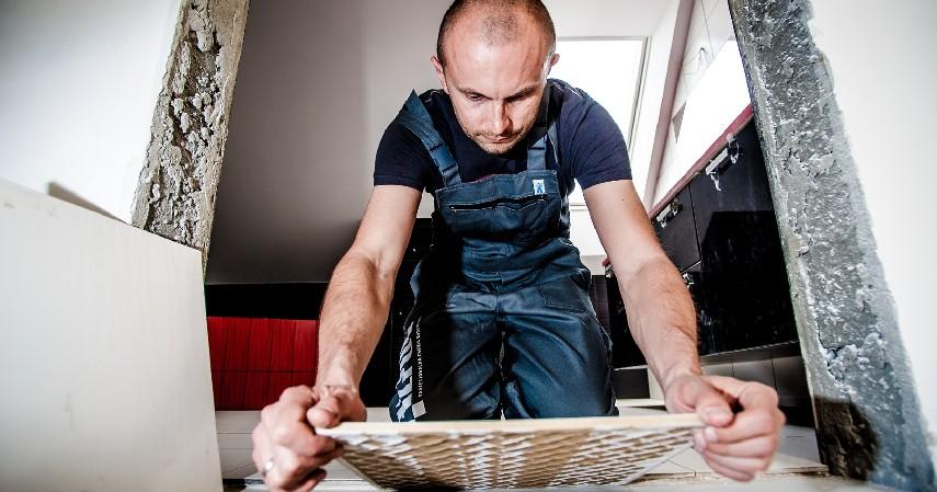 Tambal Keramik yang Pecah - 8 Cara Membasmi Rayap dari Perabotan Rumah Ini Dijamin Ampuh