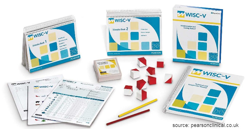 Tes WISC - Cara Mengukur Kecerdasan Anak dengan Tes Akurat