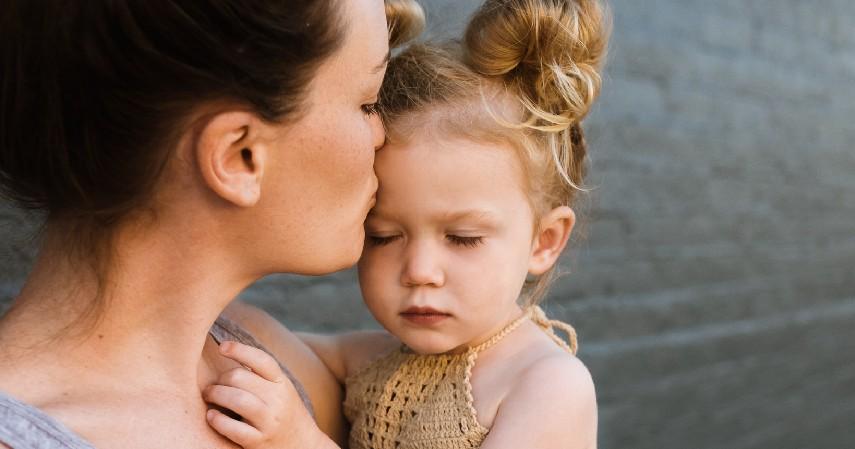 Tetap Tenang - 8 Cara Mengatasi Anak Tantrum yang Perlu Diketahui Orangtua