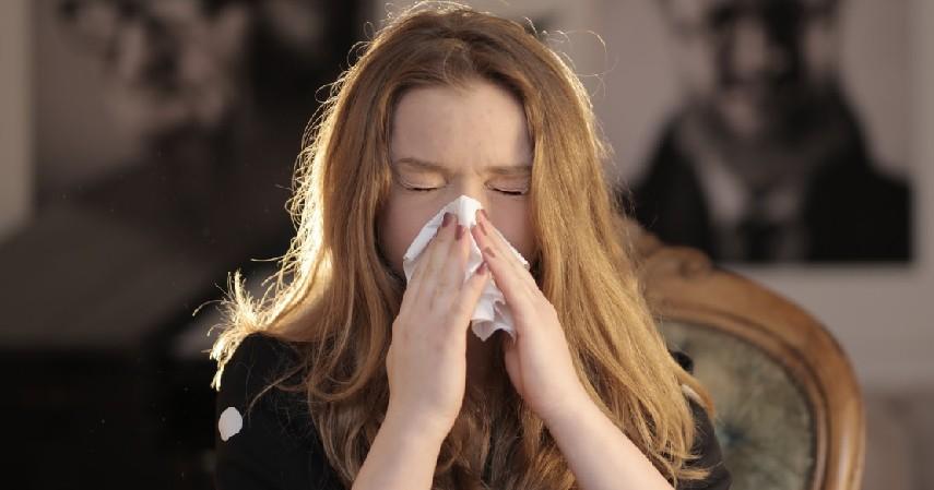 Udara Dingin Sebabkan Pilek - 5 Mitos Tentang Kesehatan dan Fakta Kebenarannya
