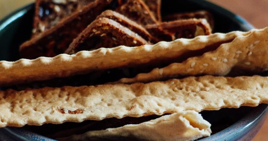 Usaha Makanan Ringan - 30 Peluang Usaha Rumahan Ini Gak Butuh Modal Besar