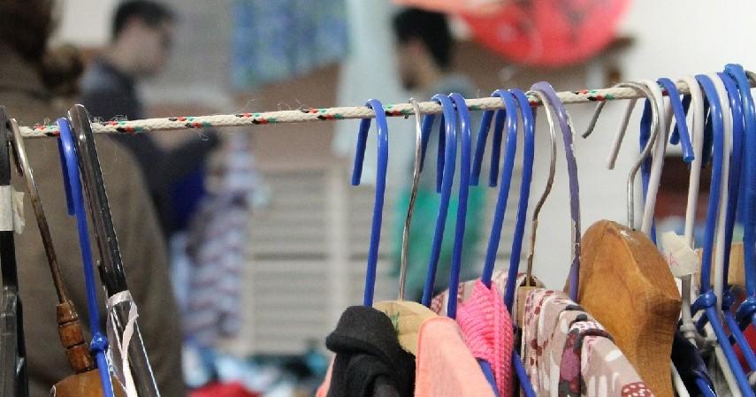 Usaha Thrift Shop - 30 Peluang Usaha Rumahan Ini Gak Butuh Modal Besar