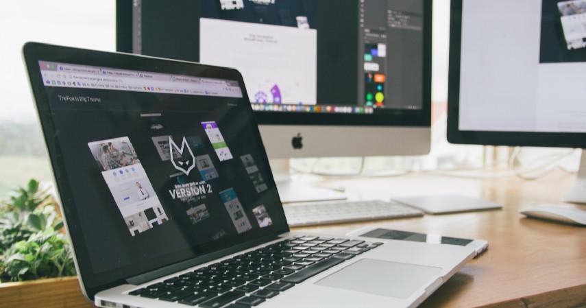 Web Designer - 30 Peluang Usaha Rumahan Ini Gak Butuh Modal Besar