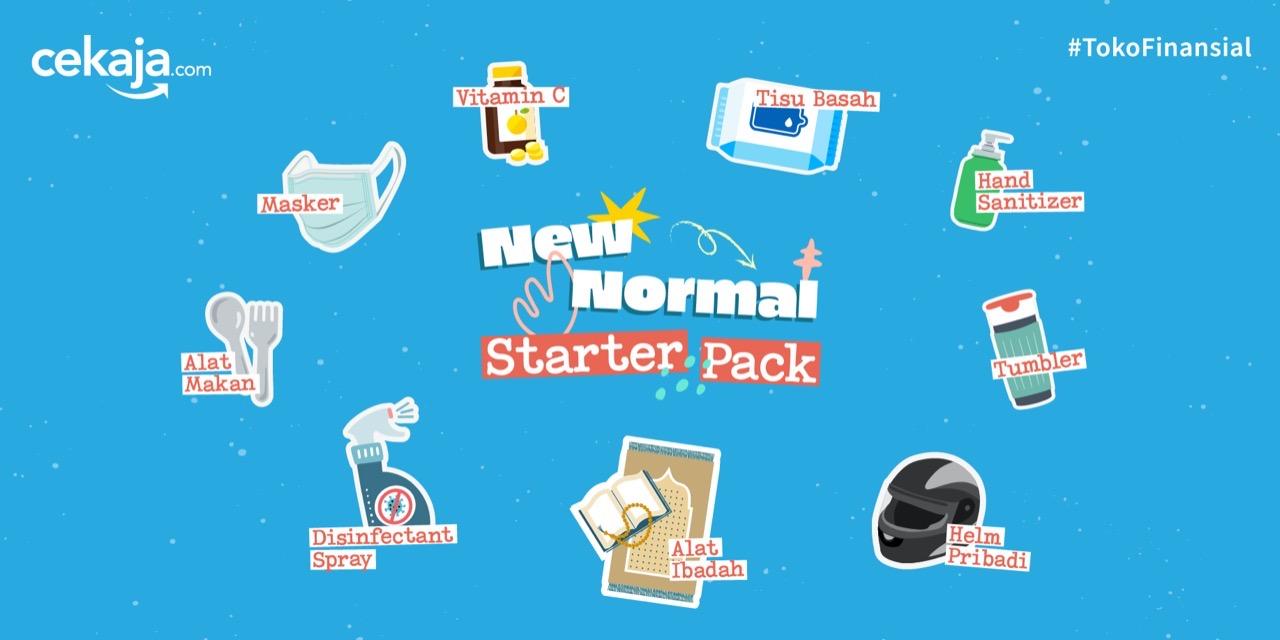 Siapkan Peralatan New Normal dengan Kartu Kredit Terpercaya