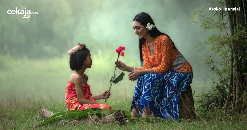 Daftar 718 Bahasa Daerah di Indonesia Terlengkap