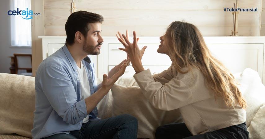 Toxic Relationship: Pengertian, Ciri dan Solusinya yang Wajib Diketahui