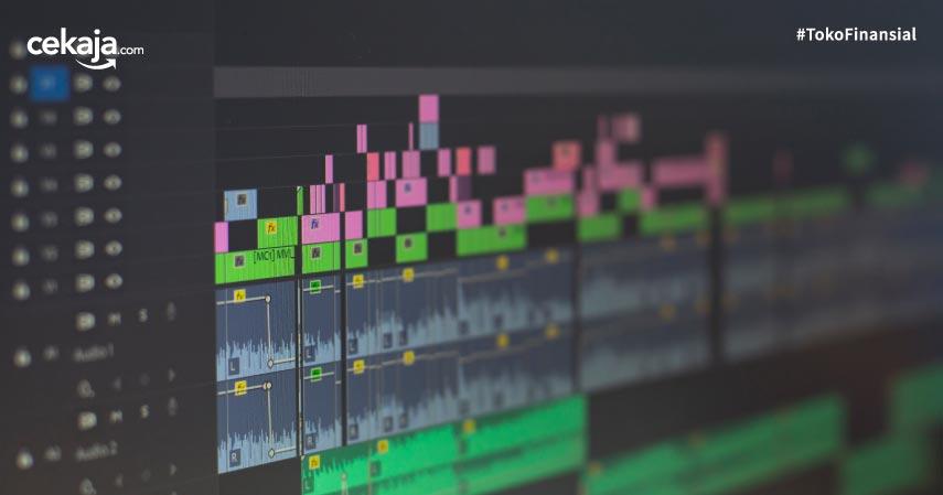 7 Aplikasi Edit Video Online Terbaik untuk Pemula