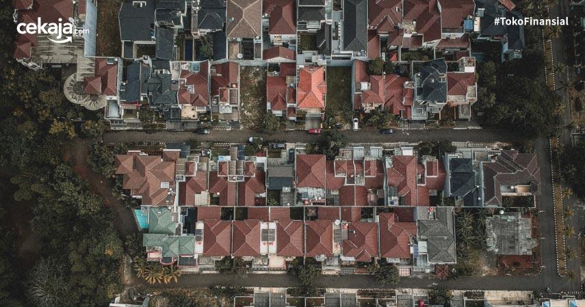 Situs Rumah Murah Sitaan Bank BUMN beserta Pilihan Pinjaman Dana untuk Biaya Renovasi