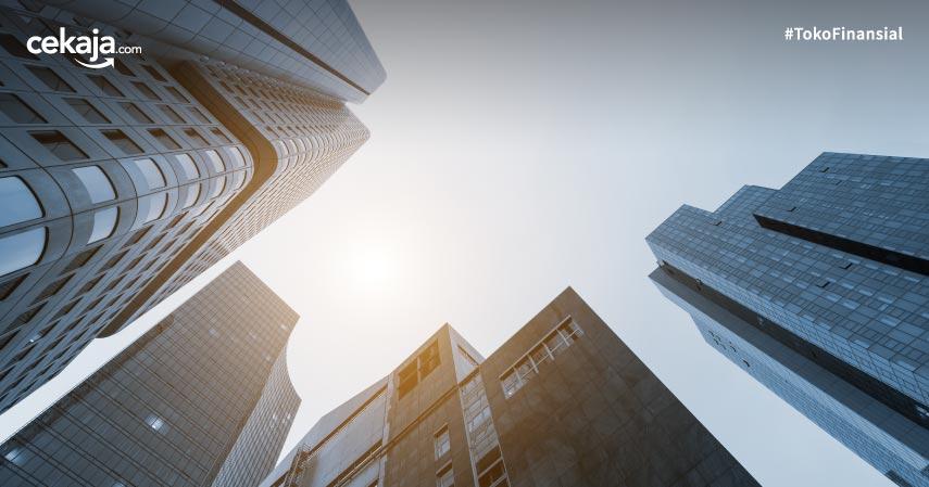 10 Perusahaan Terkaya di Dunia dengan Aset Capai Miliaran Dolar