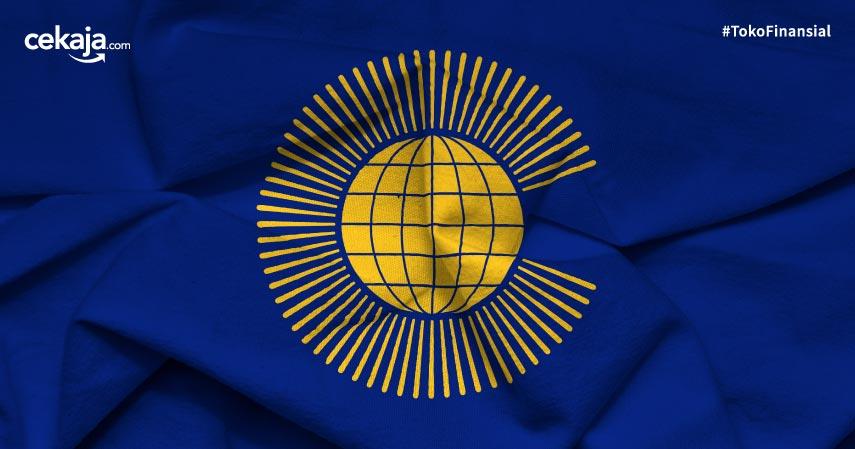 53 Negara Anggota Persemakmuran Inggris, Apa Saja? Cek Infonya Disini!