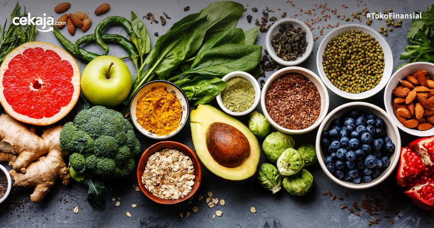 10 Makanan untuk Meningkatkan Kesuburan Wanita dan Pria, Yuk Coba!