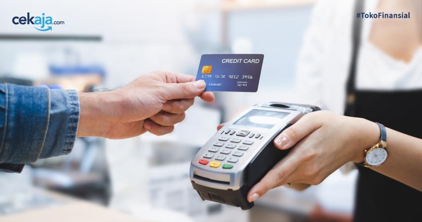 Promo kartu kredit Hut RI ke-75