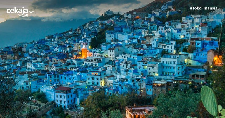 7 Kota Terunik di Dunia dengan Ciri Khas Keren, Wajib Dikunjungi!