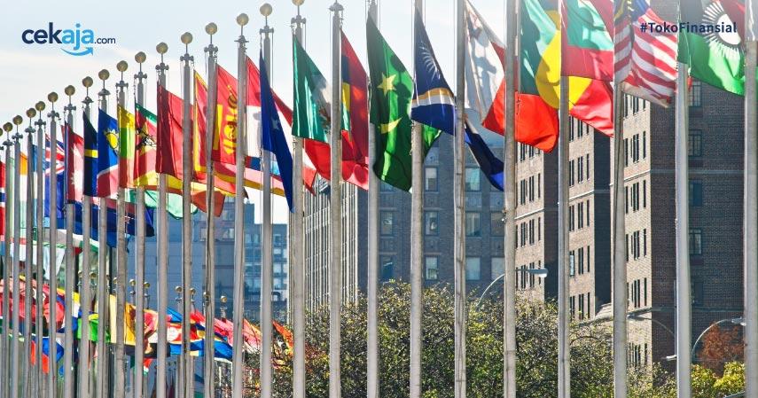 9 Negara yang Tidak Diakui Dunia Padahal Sudah Merdeka