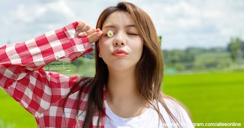 Ailee - Menu Diet Artis Korea yang Bisa Jadi Inspirasi untuk Membentuk Tubuh Ideal