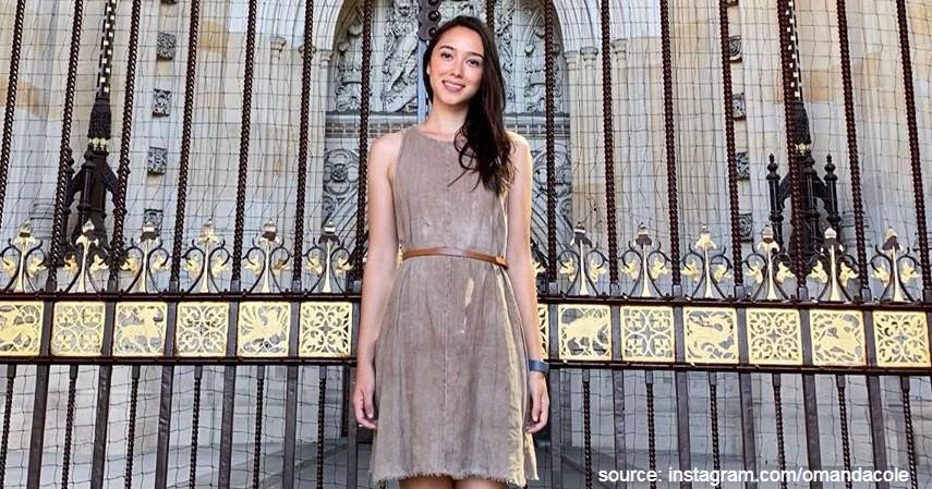 Amanda Cole Founder Sayurbox - 6 Anak Muda Terkaya di Indonesia 2020