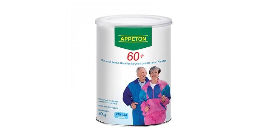 Rekomendasi Susu untuk Lansia yang Bagus dengan Kandungan Nutrisi Terlengkap