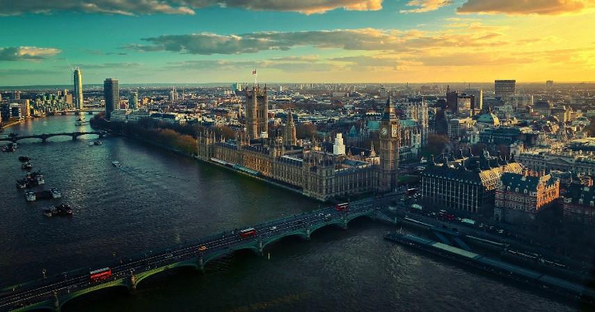 Awal Mula Munculnya Persemakmuran Modern - 53 Negara Anggota Persemakmuran Inggris