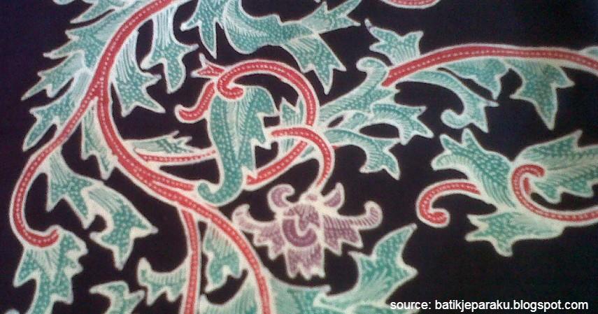 Batik Jepara - 15 Jenis dan Makna Motif Batik di Indonesia