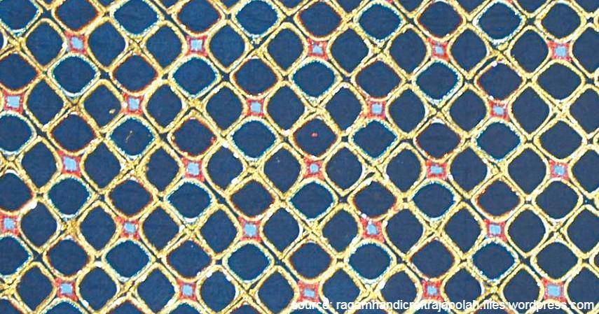 Batik Priyangan - 15 Jenis dan Makna Motif Batik di Indonesia
