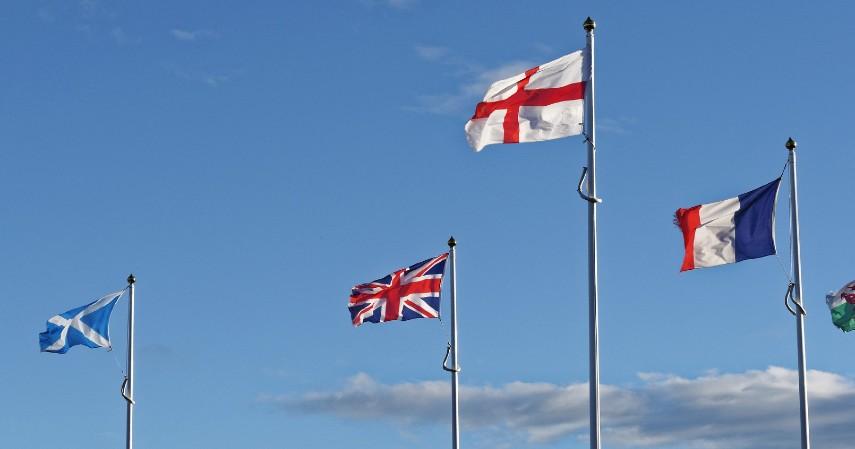 Daftar Negara Anggota Persemakmuran Inggris - 53 Negara Anggota Persemakmuran Inggris