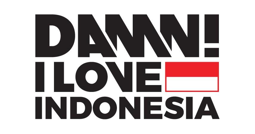 Damn! I Love Indonesia - Promo Kartu Kredit Bank Mandiri Hut RI ke-75