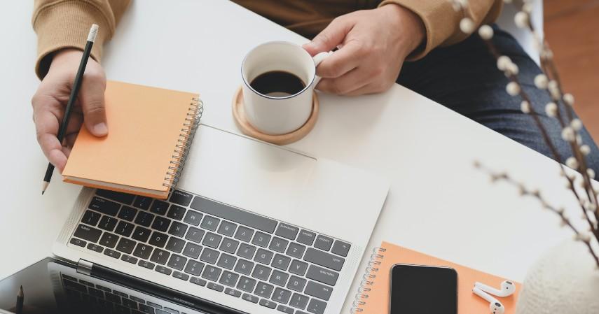 Hal yang Perlu Dipersiapkan untuk Mengikuti Webinar - Webinar Definisi Manfaat Jenis dan Hal Lainnya