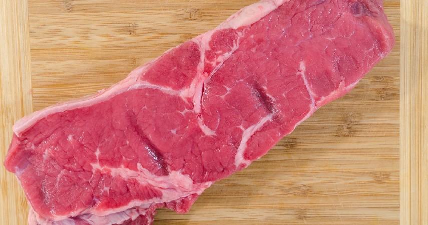 Has Luar Sirloin - 13 Bagian Daging Sapi dan Cara Memasak Terbaik