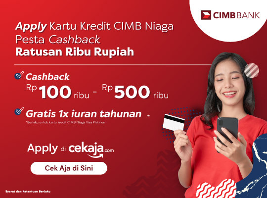 CC - CIMB