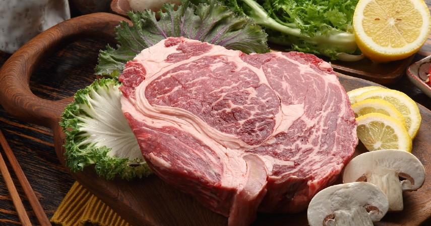 Iga Rib - 13 Bagian Daging Sapi dan Cara Memasak Terbaik