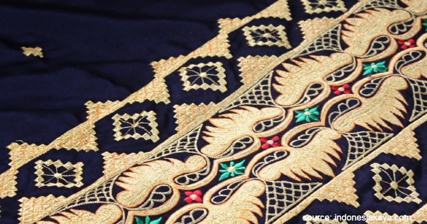 Pinjaman Dana untuk Bisnis Kain Tradisional Indonesia