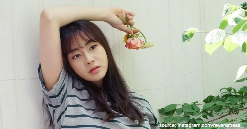 Kang Sora - Menu Diet Artis Korea yang Bisa Jadi Inspirasi untuk Membentuk Tubuh Ideal