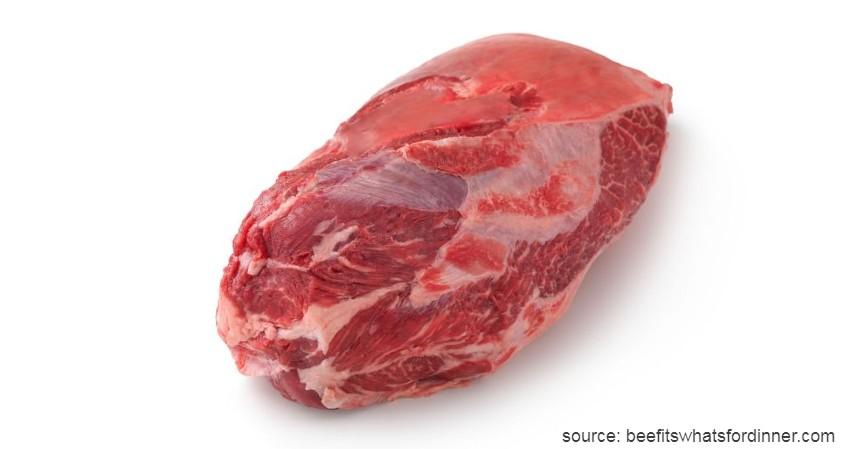 Punuk Blade - 13 Bagian Daging Sapi dan Cara Memasak Terbaik