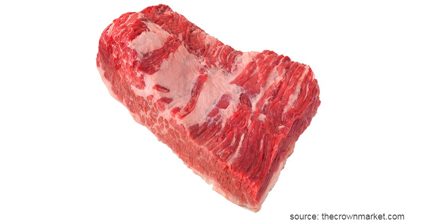 Sandung Lamur Brisket - 13 Bagian Daging Sapi dan Cara Memasak Terbaik