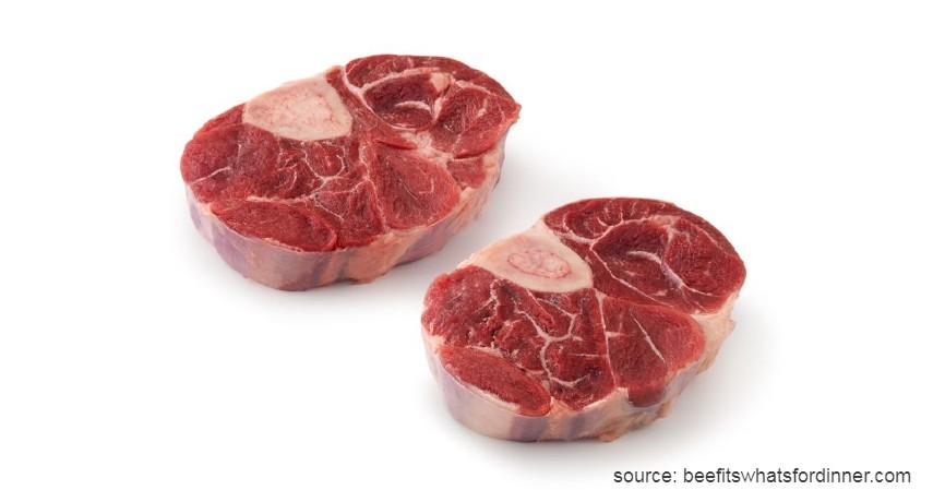 Sengkel Shank - 13 Bagian Daging Sapi dan Cara Memasak Terbaik