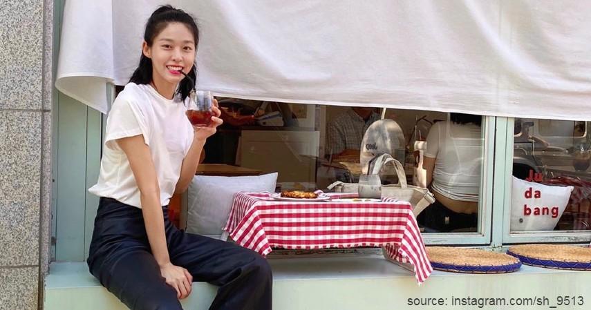 Seolhyun - Menu Diet Artis Korea yang Bisa Jadi Inspirasi untuk Membentuk Tubuh Ideal