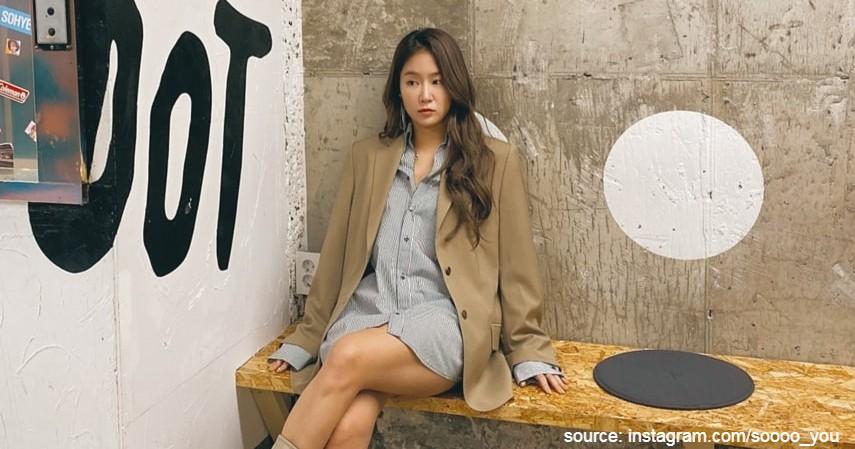 Soyou - Menu Diet Artis Korea yang Bisa Jadi Inspirasi untuk Membentuk Tubuh Ideal