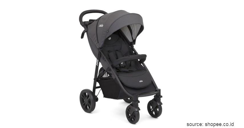 Stroller Bayi Joie - 9 Merk Stroller Bayi yang Bagus Ringan dan Murah