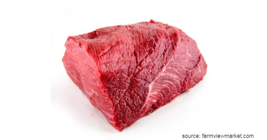 Tanjung Rump - 13 Bagian Daging Sapi dan Cara Memasak Terbaik