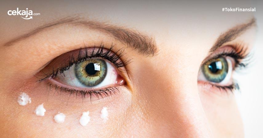 9 Rekomendasi Eye Cream Terbaik dan Harganya