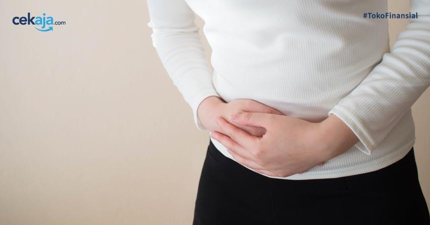 12 Makanan Penyebab Kista Ovarium, Para Wanita Harus Tahu!