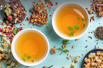 7 Jenis Teh Bunga untuk Kesehatan yang Kaya Akan Manfaat