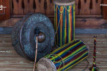 13 Kesenian Tradisional Nusa Tenggara Barat yang Wajib Dilestarikan