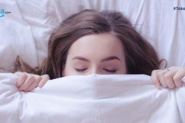 7 Manfaat Tidur Tanpa Busana selain Meningkatkan Kualitas Tidur