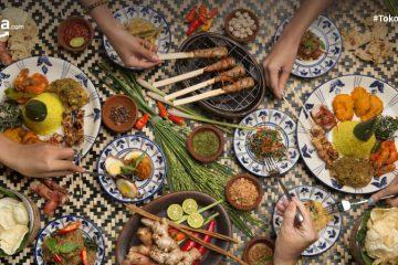 8 Promo Makanan HUT RI ke-75 Ini Bikin Kantong Merdeka, Yuk Cek!