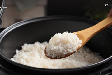 10 Daftar Rice Cooker Murah Terbaik Beserta Tips Memilihnya!